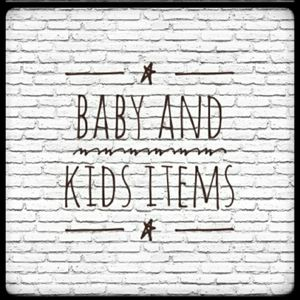 Baby and Kids Clothing, Toys, & Supplies